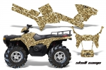 Polaris Sportsman 500 800 Graphics Kit 2005-2010