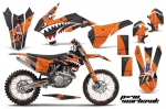 KTM C9 Graphics Kit SX/SX-F/XC/XC-F 125-450 2013