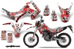 Honda CRF250L 2013 Graphic Kits