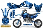 Kawasaki KX65 2002-2016 Graphics Kit