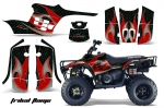 Polaris Trailboss 330 2004-2009 Graphics Kit