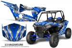 Polaris RZR 1000 XP 2013+ UTV Graphics Kit