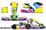 Tony Kart Cadet Graphics Kit