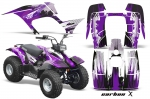 Yamaha Breeze 125 Graphics Kit 1989-2007