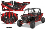 Polaris RZR 1000 XP 4 Door 2013+ UTV Graphics Kit