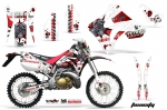Honda CRM 250 Graphic Kits