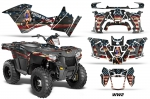Polaris Sportsman 325ETX 450 570 2014-2018 Graphics Kit