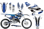 Yamaha YZ125 YZ250 2 Stroke 2015 Graphics Kit
