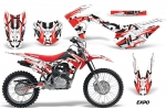 Honda CRF 125F Graphic Kits 2014-2016