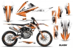 KTM C10 SX-F/XC-F 250-350-450 SX 125/450 2016 Graphics Kit