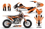 KTM SX 50 Adventurer,Jr,Sr 2016 Graphics Kit