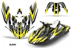 Sea Doo Bombardier Spark (3 UP) 2015-2016 Jet Ski Graphics Kit