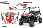 Polaris RZR 900 Trail 2015-2016 Graphics Kit