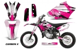 Yamaha YZ85 2015-2017 Graphics Kit