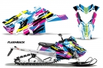 Polaris Axys Pro RMK SKS 2015-2016 Graphics Kit