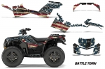 Polaris Sportsman 850 1000 17-18 Graphics Kit