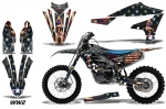 Yamaha YZ450F 2018+ Graphics Kit