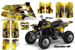 Yamaha Banshee 350 Graphics Kit