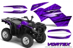 Yamaha Grizzly 700 07-15 / 550 07-14 Graphics Kit