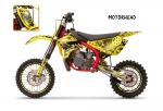Cobra MX Graphics Kit
