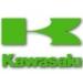 Kawasaki ATV Graphics