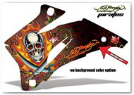 Ed Hardy Pirates