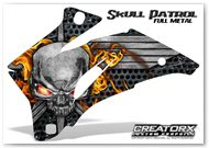 Skull Patrol Full Metal