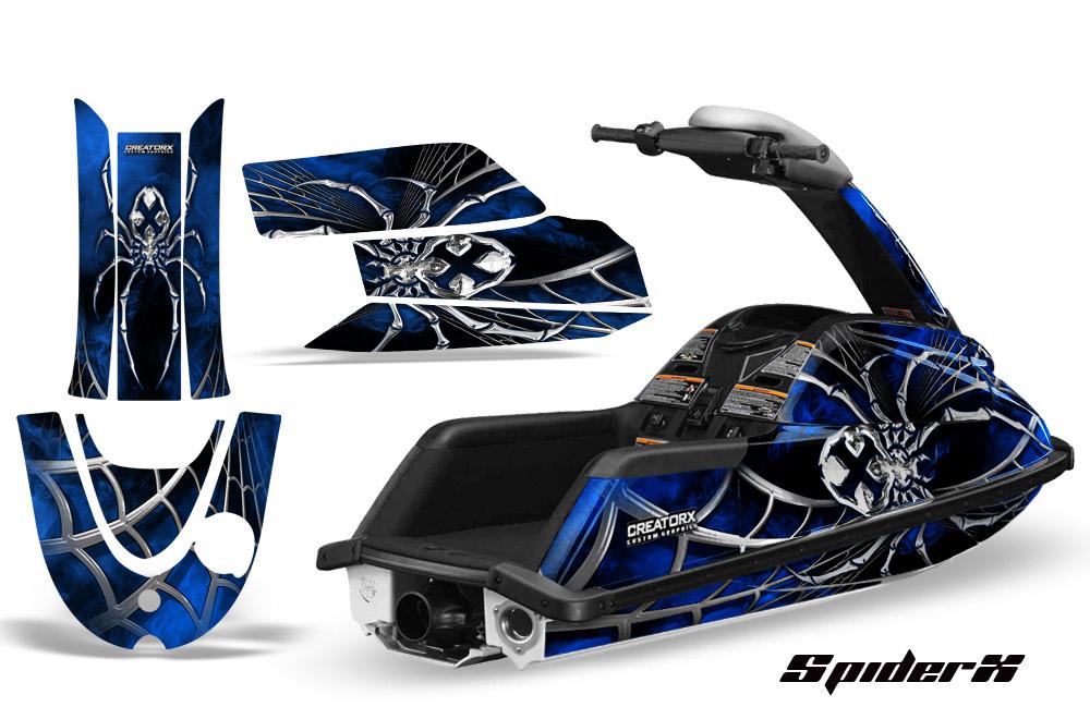 yamaha superjet jet ski creatorx graphics kit jetski. Black Bedroom Furniture Sets. Home Design Ideas