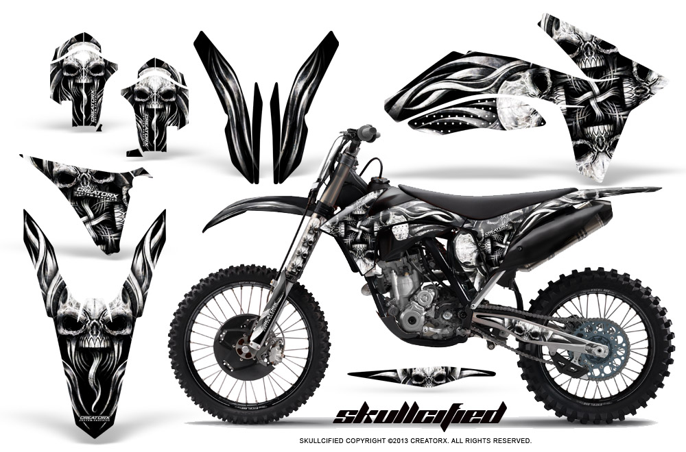 creatorx graphics kit for ktm 250sx 350sx 450sx 2011 2012 sfs ebay KTM 690 Enduro R failing to do so will result in delay of order