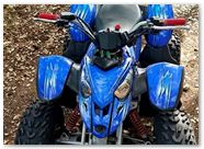 Polaris Predator 90 CreatorX Graphics Cold Fusion Blue 02