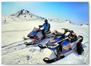 Ski-Doo Rev XP and Arctic Cat CreatorX Graphics Little Sins and You Rock