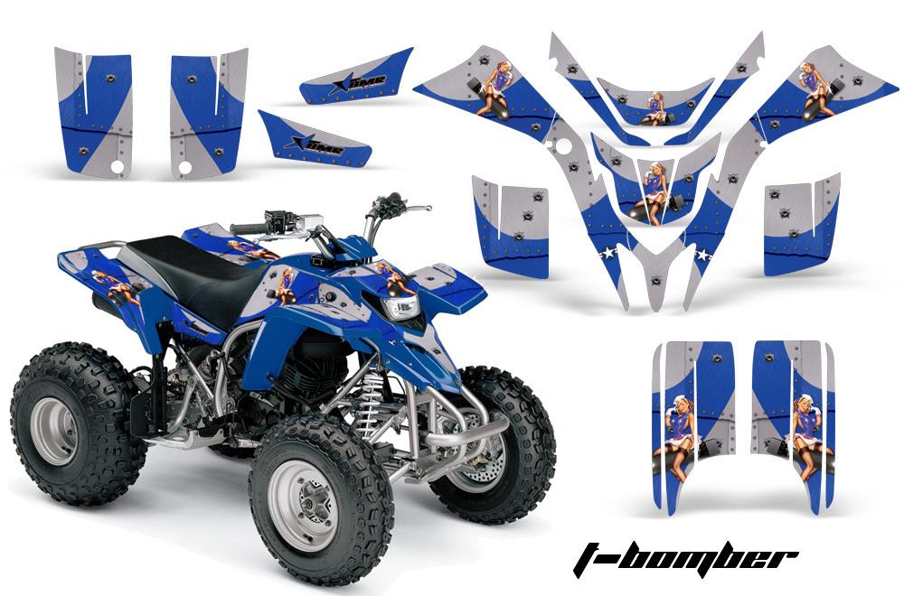 Yamaha Blaster Graphics Kit