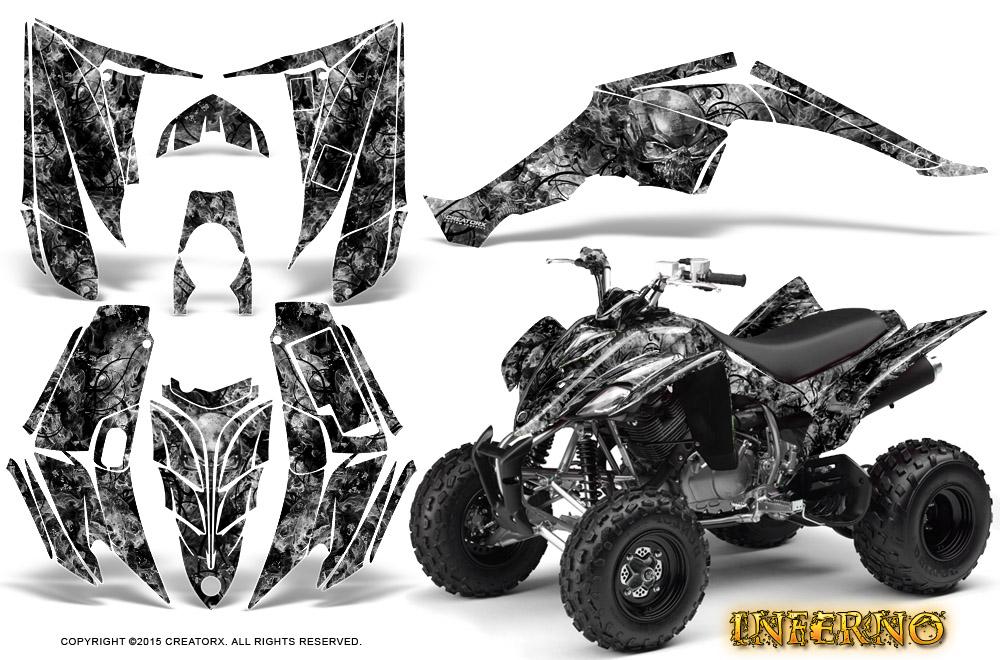 2016 Yamaha Raptor For Sale