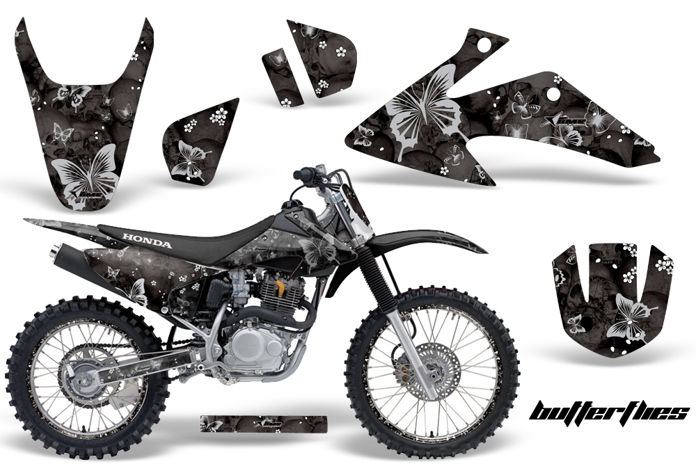 honda crf150f-230f graphic kits 2003-2014