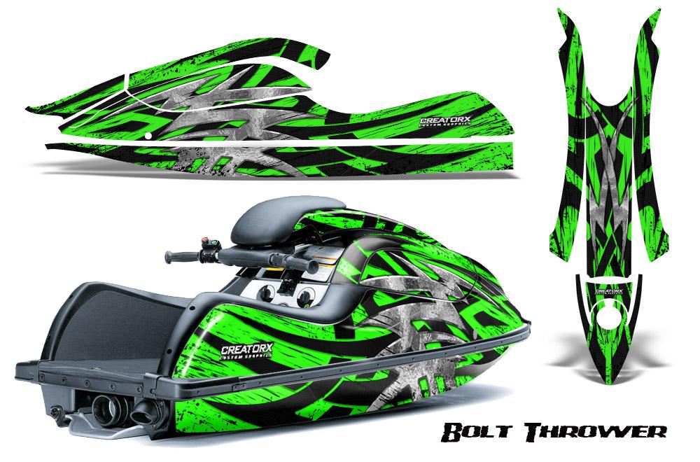 Kawasaki Sx Graphics