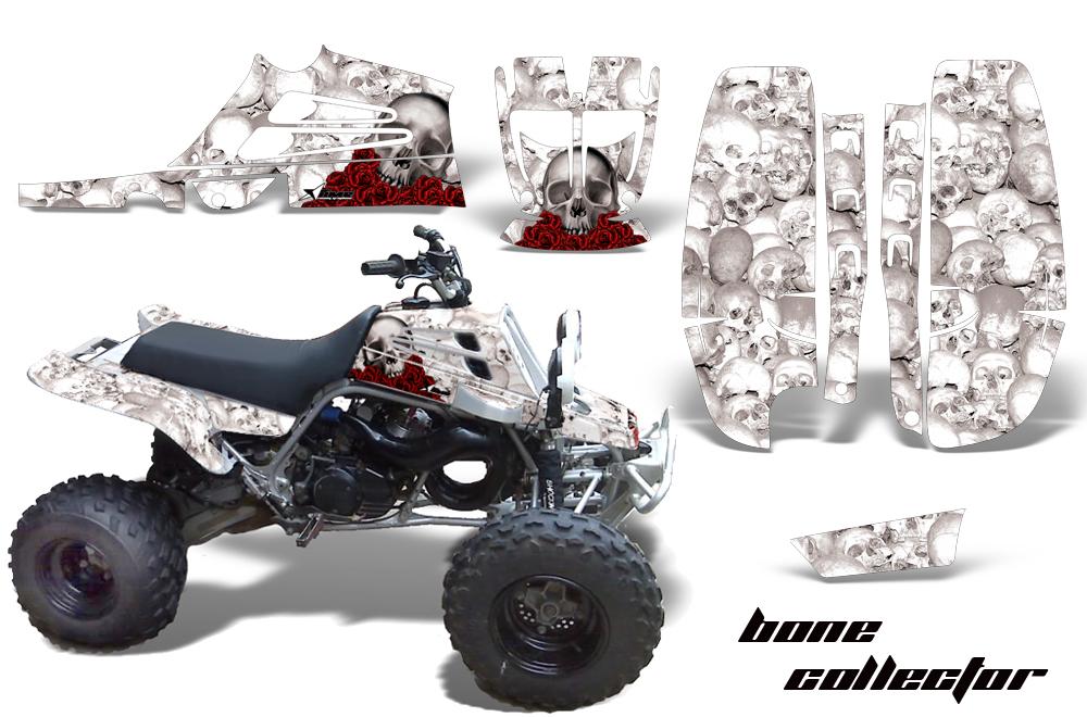 Yamaha Banshee Graphics