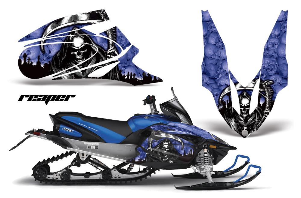 Yamaha Apex
