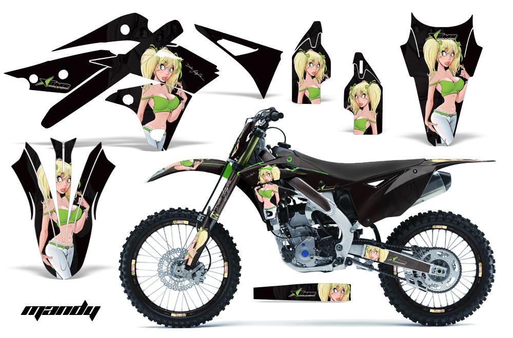 Suzuki Graphics