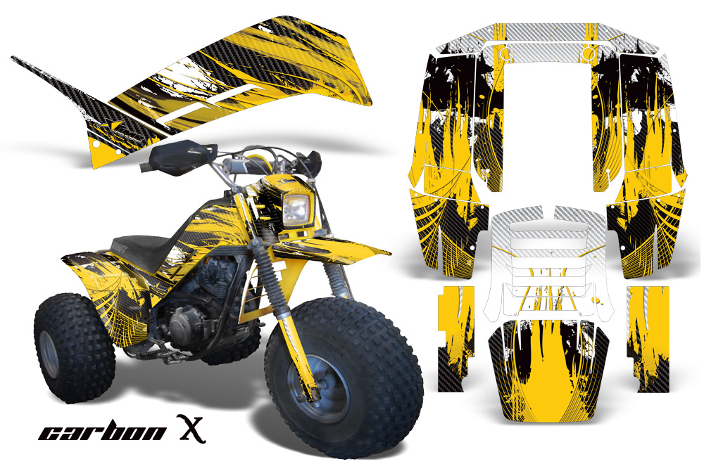 Yamaha  Dx  Wheeler