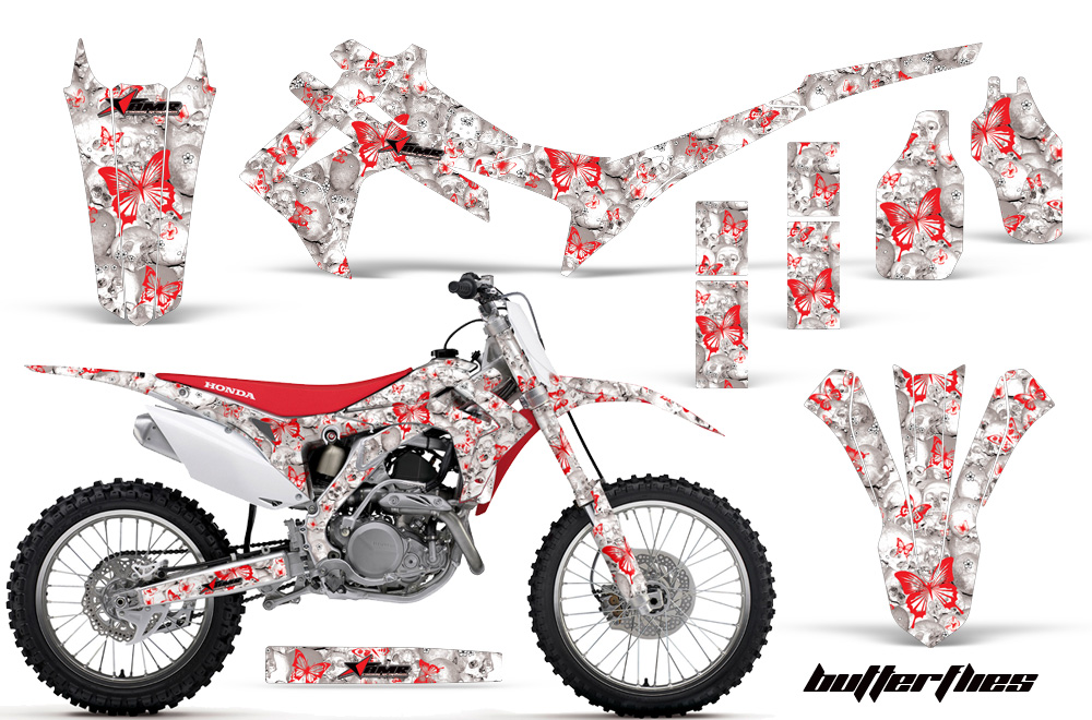 Honda CRF250R Graphic Kits 2014+   Honda MX Decals And Stickers For Dirt  Bikes Crf450, Cr500, Cr250, Crf150, Crf50, Xr650, Cr125, Crf 450, Cr 500,  Cr 250, ...