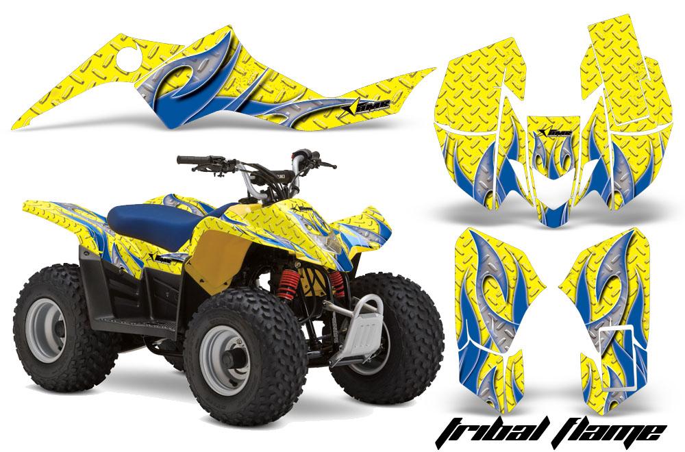 Suzuki Sport Quad
