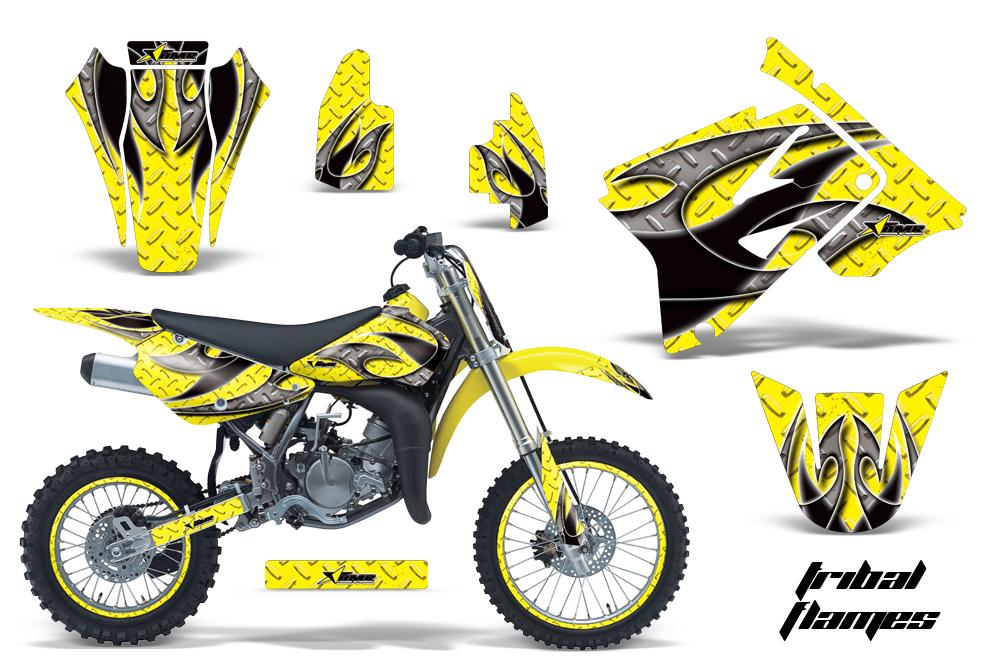 Graphics Kit Suzuki