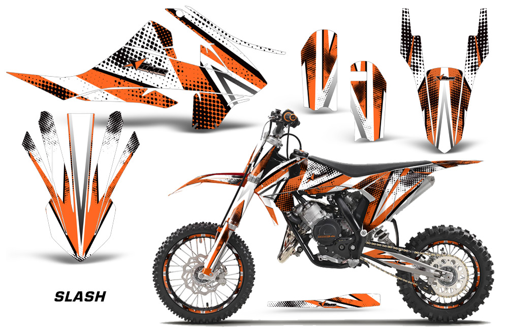 Ktm  Sx Graphics
