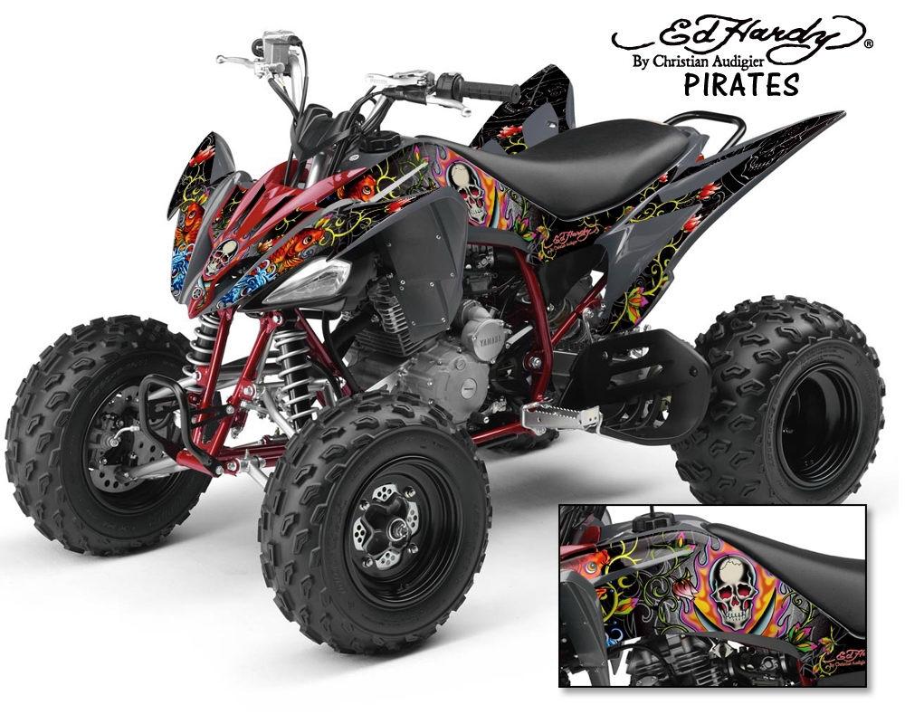 Raptor Yamaha