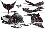 Polaris IQ Race 600 Graphics Kit