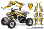 Honda TRX 450R Graphics Kit 2004-2016