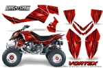 Polaris Outlaw 450 500 525 2006-2008 Graphics Kit