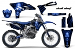 CREATORX SKULL CHIEF Dirt Bike Graphics