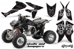 Huntington Ink Honda Quad Graphics Kit