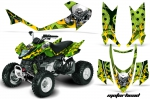 Arctic Cat DVX 400 / 300 / 250 Graphics